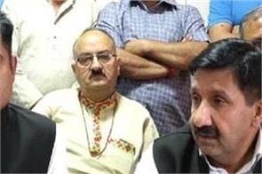sumit death case in sharp politics