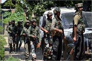 3 militants arrested in kashmir