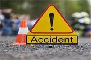 accident at kulgam 8 injured