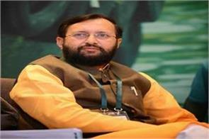 four lakh students promoted cleanliness javadekar