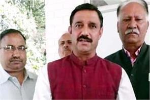ram kumar blames blackmailing on mukesh agnihotri