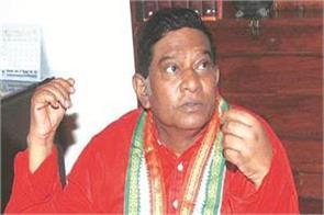 ajit jogi will not fight any assembly seat