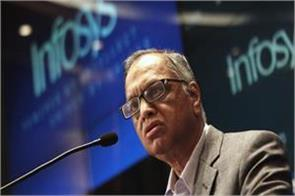 firms should train youth on new age technologies narayana murthy