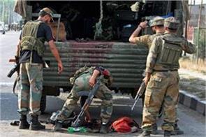 3 jawan injured in militant attack in pantha chowk
