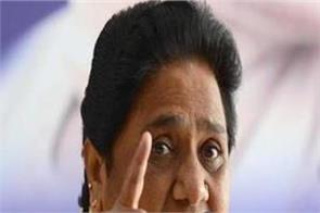 akbar s issue relates to bjp over the bsp supremo mayawati