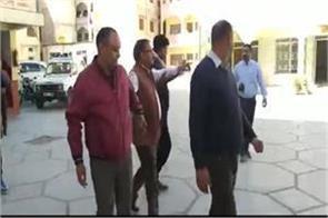 tahsildar arrested to take bribe by vigilance team