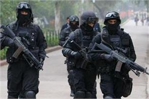 nsg military operation post vacancy for 6 months