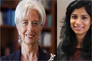 who runs the economic world it might soon be women