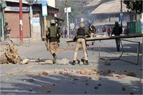 separatist s kulgam march foiled