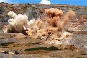 2 injured in mine blast in poonch