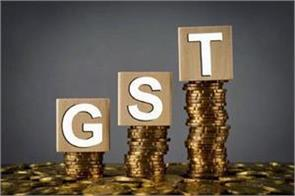 gst expects to cross rs 1 lakh crore in november december