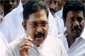resort politics begins before the high court s decision in tamil nadu