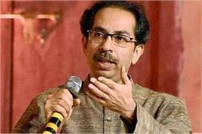 those who talk of election promises are being termed  anti national  shiv sena
