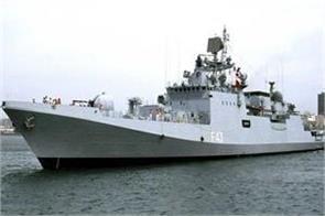 vladimir putin modi government sealed on purchase of warships