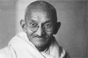 scholarly opinion mahatma gandhi was not ideal father