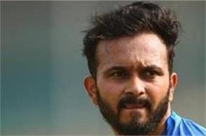 don t know why i was not picked for remaining west indies odis kedar