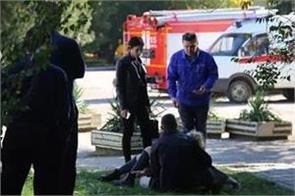 13 killed dozens injured in crimea blast