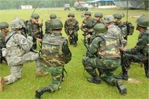 indo us joint exercises in november
