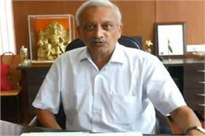 reports of parrikar s health reported resignation rumor
