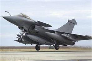 falling rupee raises the price of the raphael aircraft