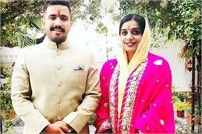 rajasthan s son in law will become vikramaditya singh