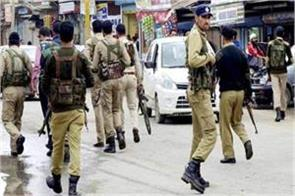 lashkar militant arrested in sopore kashmir