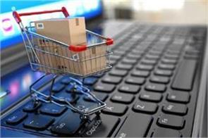 e commerce companies undertake turnover of rs 15000 crores in 5day festive sale
