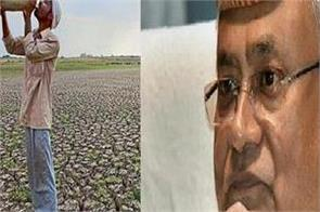 bihar s 23 districts declared drought prone