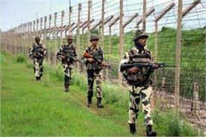 12 out of 44 bsf men sacrificed on jammu border