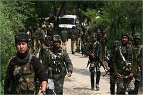 300 terrorists active in kashmir valley army