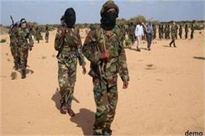 al shabab 6 terrorist stacks in somalia