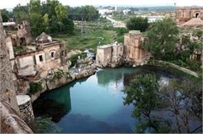 katas raj temple case pakistani court asks cement company to deposit 10 crores