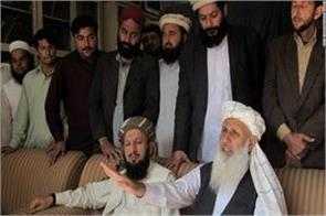 many questions on taking part in india in talks with taliban