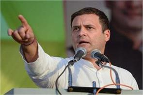how rahul became a devotee of rahul gandhi