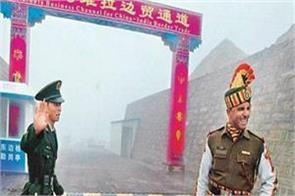 strategic lessons on behalf of china for india