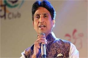 kumar vishwas comment on kejriwal