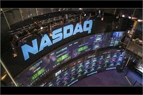 us market dow closure on dow nasdaq fall