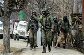 anantnag six terrorists have been killed in the encounter