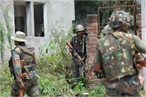 6 terror suspects in shopian encounter