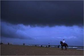gaja storm hits tamilnadu