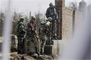 j k 2 terrorists piled by security forces in pulwama