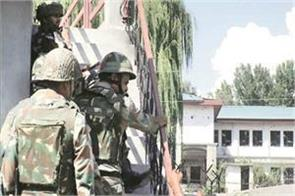 j k two terrorists piled in badgam encounter