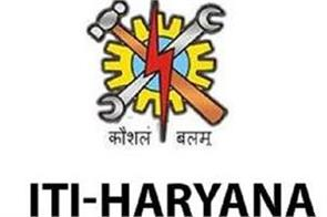 construction workers in haryana s iti