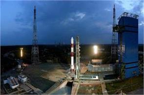 countdown start for launching pslv c43