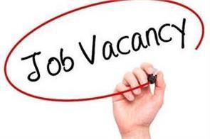 delhi university bump up recruitment
