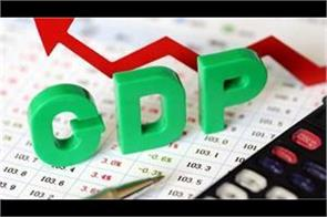 gdp growth may be 7 2 percent in second quarter
