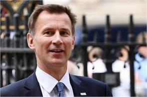 british foreign minister jeremy hunt to visit iran for talks on nuclear deal