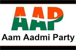 bjp three councilors can hold  aap  hand