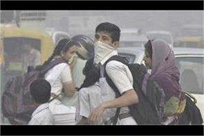 schools are essential for pollution in delhi