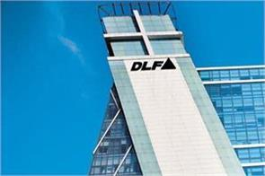 dlf annually earns 350 crores revenue from new project